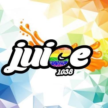 Радио Juice 103.8 FM Великобритания, Белфаст
