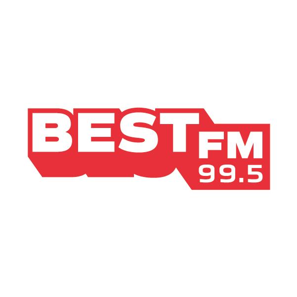 rádio Best FM 99.5 FM Hungria, Budapeste