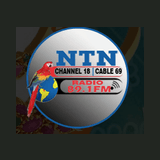 Радио NTN Radio 89.1 FM Гайана, Джорджтаун