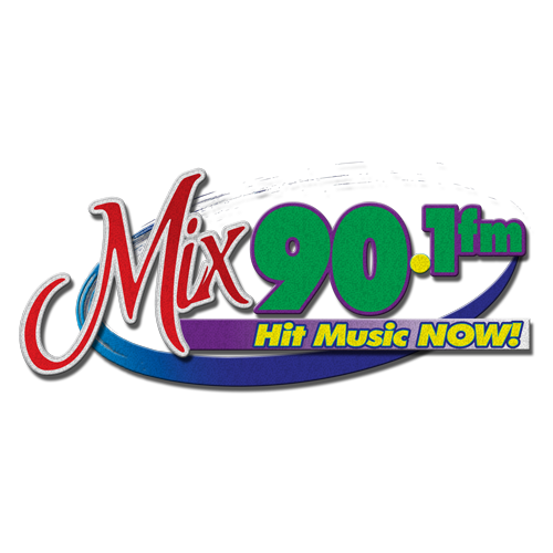 Радио Mix FM 90.1 FM Гайана, Джорджтаун