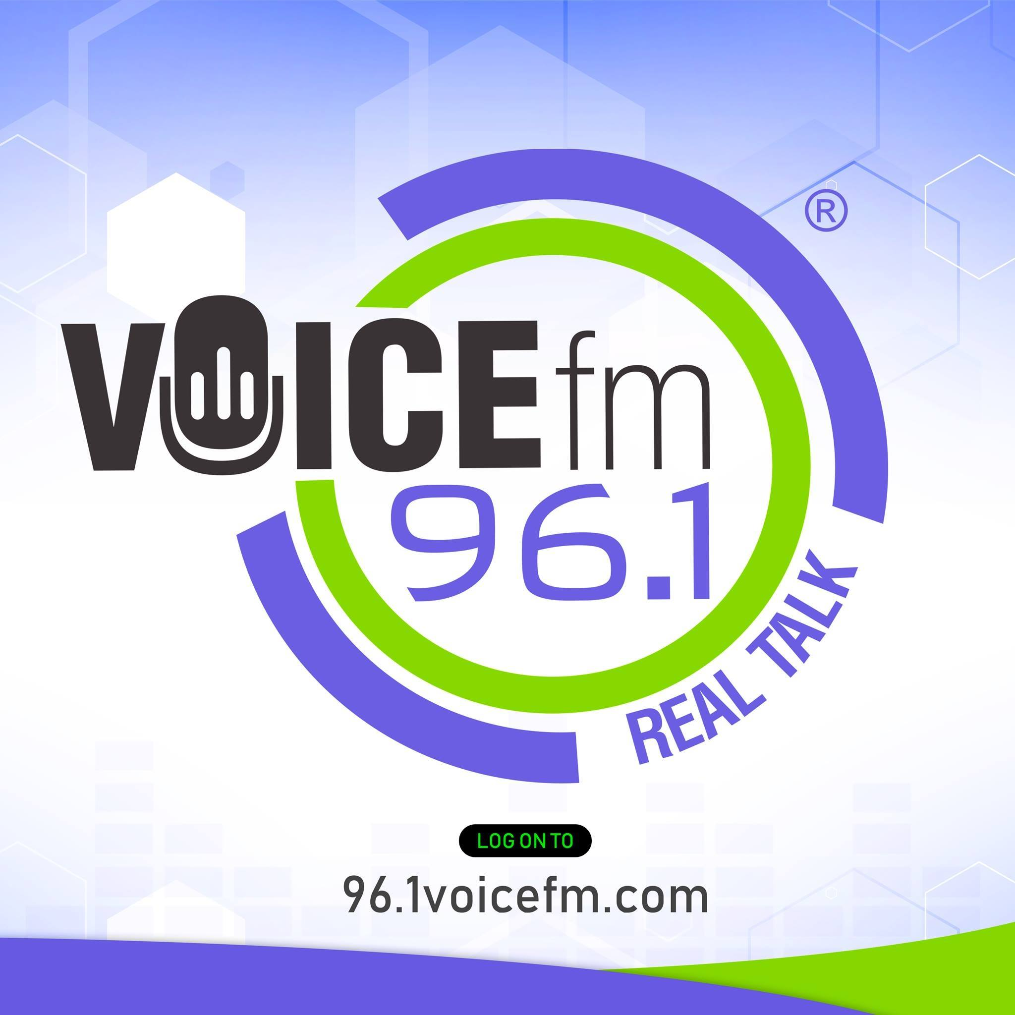 radio Voice FM 96.1 FM Gujana, Georgetown