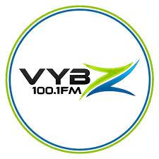 Радио NCN VYBZ 100.1 FM Гайана, Джорджтаун