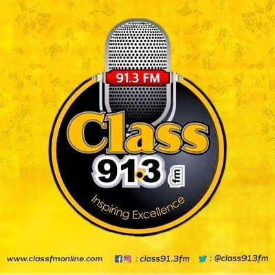 Радио Class FM 91.3 FM Гана, Аккра