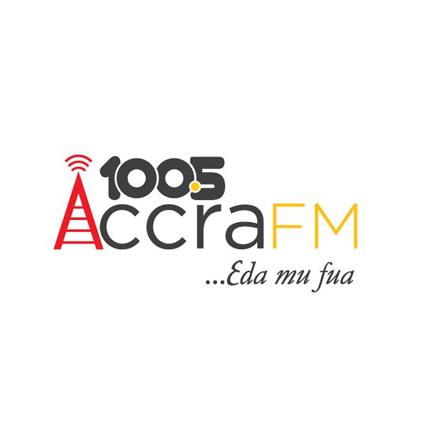 Радио Accra FM 100.5 FM Гана, Аккра