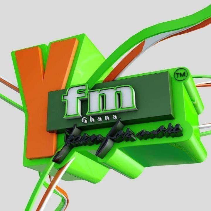 Радио YFM 107.9 FM Гана, Аккра