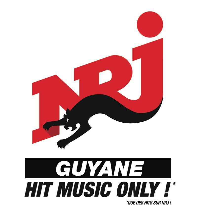 Радио NRJ 97.3 FM Французская Гвиана, Кайенна