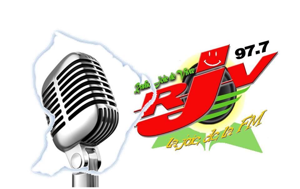 Радио Joie de Vivre 97.7 FM Французская Гвиана, Кайенна