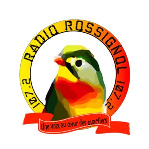 rádio Rossignol 107.2 FM Guiana Francesa, Cayenne