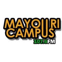 Радио Mayouri Campus 107.6 FM Французская Гвиана, Кайенна