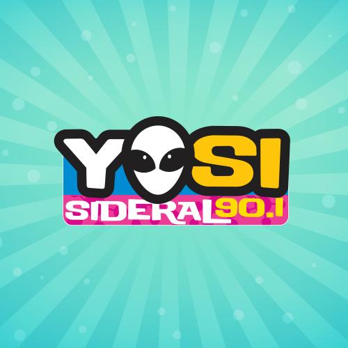 YoSí Sideral