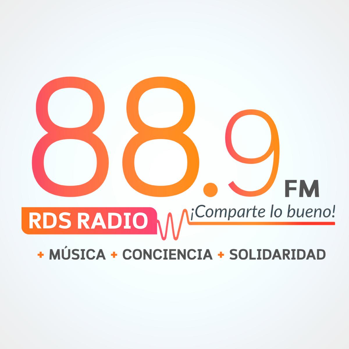 Радио RDS Radio 88.9 FM Гондурас, Тегусигальпа