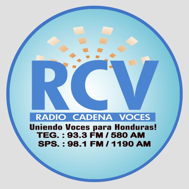 Радио Cadena Voces 93.3 FM Гондурас, Тегусигальпа