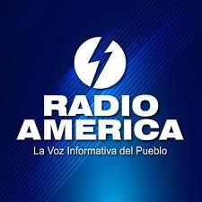 Радио América 94.5 FM Гондурас, Тегусигальпа