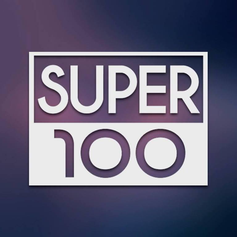 Радио Super FM 100.1 FM Гондурас, Тегусигальпа