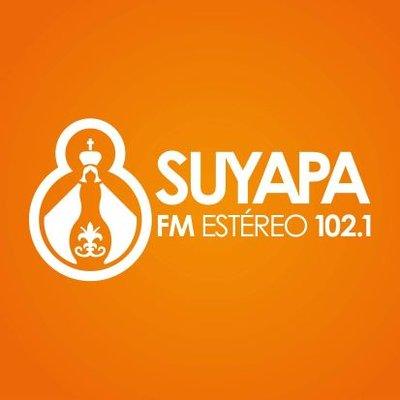 Радио Suyapa FM Éstereo 102.1 FM Гондурас, Тегусигальпа