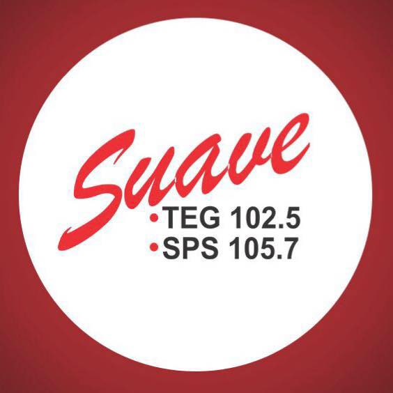 Радио Suave 102.5 FM Гондурас, Тегусигальпа