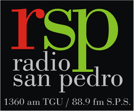 Радио San Pedro 1360 AM Гондурас, Тегусигальпа