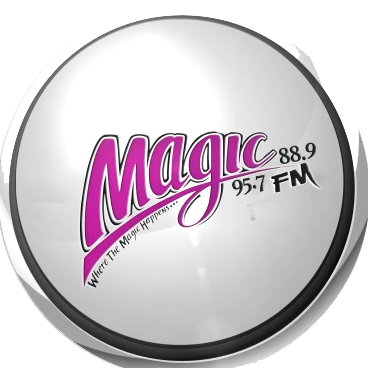 radio Magic FM 88.9 FM Grenada, St. George's