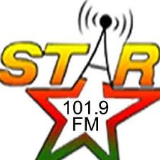 radio Star FM 101.9 FM Grenada, Grenville