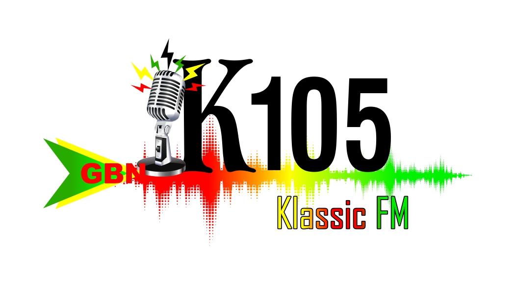 radio GBN K105 105.5 FM Grenada, St. George's