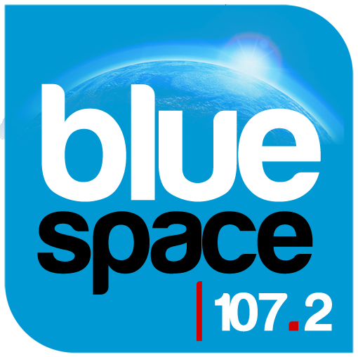 Radio Blue Space 107.2 FM Greece, Athens