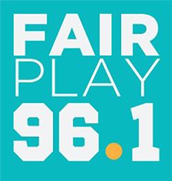 rádio Fair Play 96.1 FM Grécia, Thessaloniki