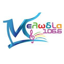 Radio Μελωδία 106.6 FM Griechenland, Heraklion