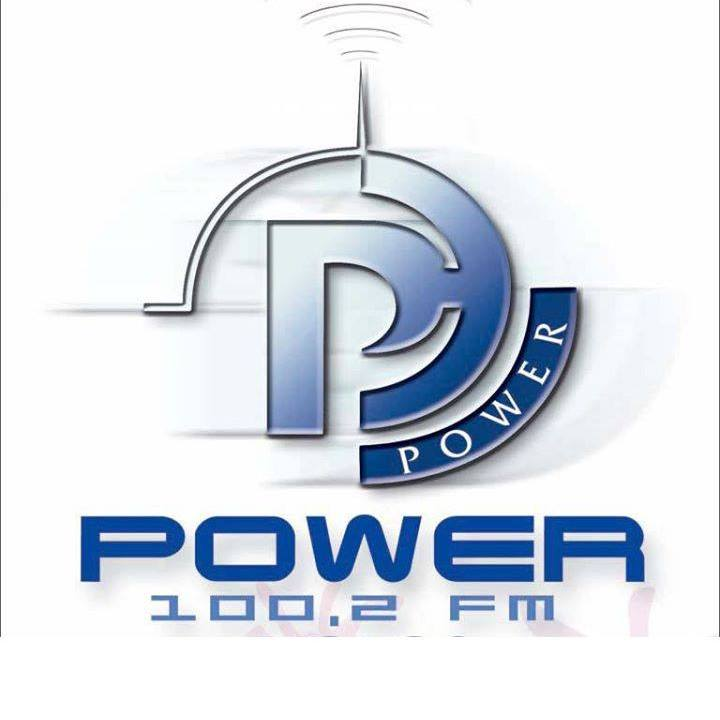 radio Power FM 100.2 FM Grecia, Volos
