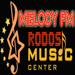 radio Melody FM 104.5 FM Grecia, Rhodes