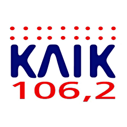 radio Κλικ FM 106.2 FM Grecia, Rhodes