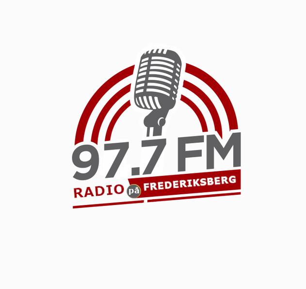 radio Frederiksberg Lokal Radio 97.7 FM Dinamarca, Copenhague