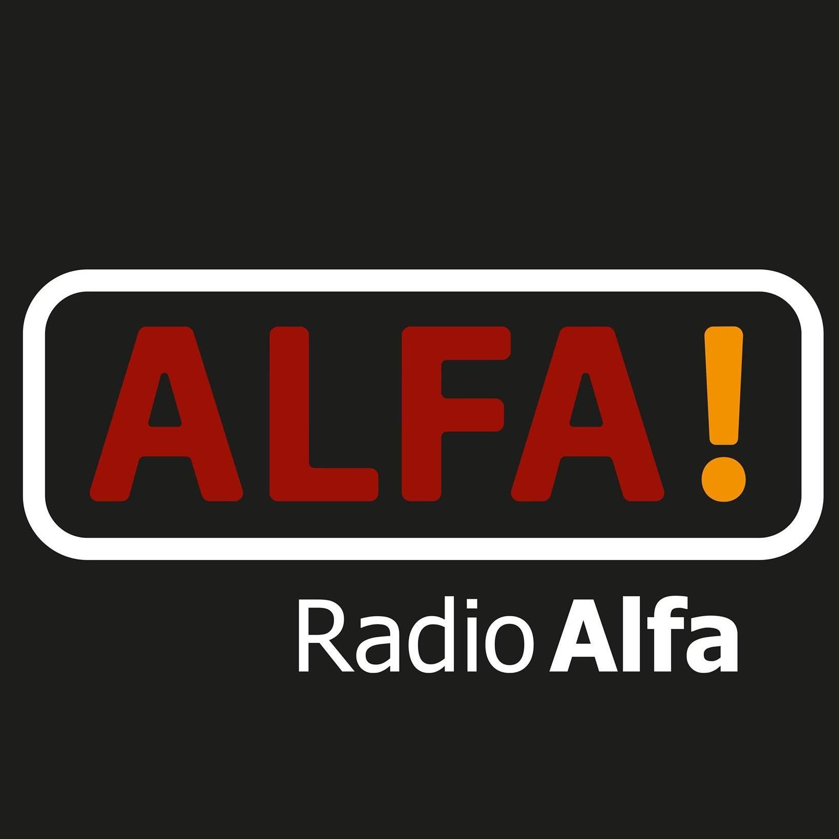 Радио Alfa 104.2 FM Дания, Орхус