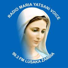 radio Maria 99.3 FM Zambia, Lusaka