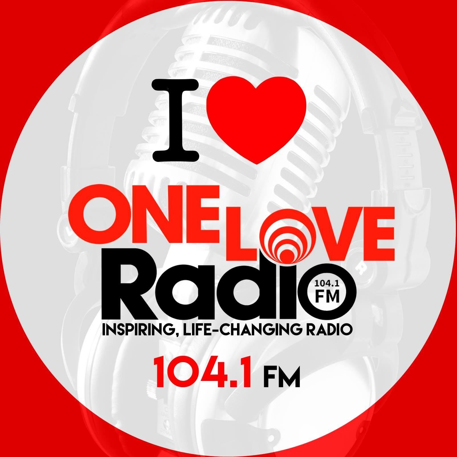 radio One Love Radio 104.1 FM Zambia, Lusaka