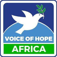 radio Voice of Hope - Africa 9680 SW Zambia, Lusaka