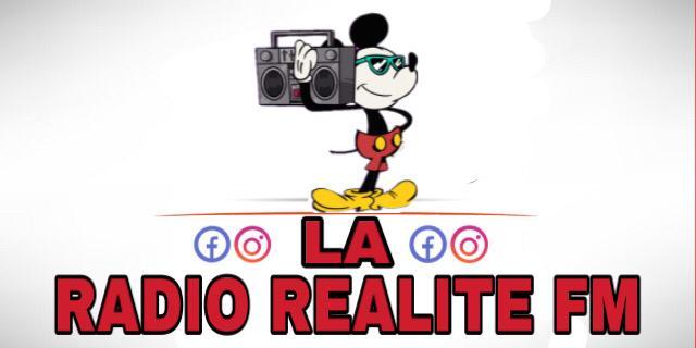 rádio LA RADIO REALITE FM  França, Strasbourg