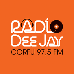 Radio DeeJay 97.5 FM Greece, Corfu