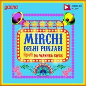 Радио Mirchi Delhi Punjabi Индия, Мумбаи