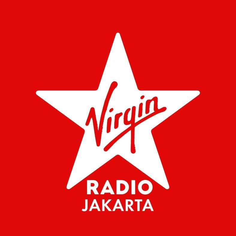 radio Virgin Radio 99.9 FM Indonesia, Yakarta