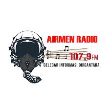 rádio Airmen Radio 107.9 FM Indonésia, Jacarta