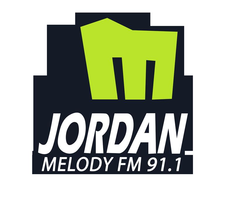 Радио Melody FM 91.1 FM Иордания, Амман