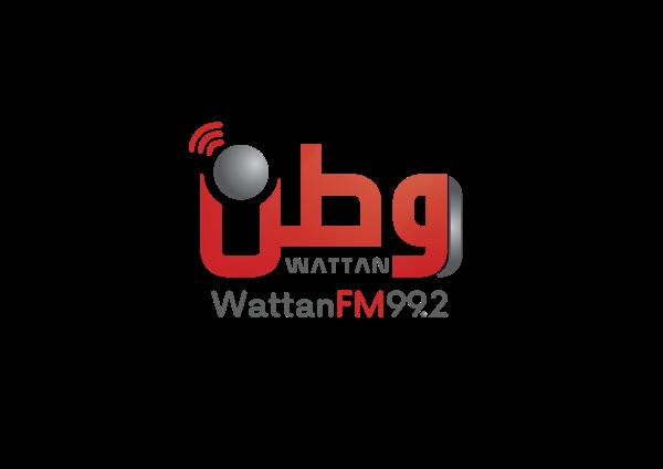 Радио Watan FM 100.3 FM Иордания, Амман