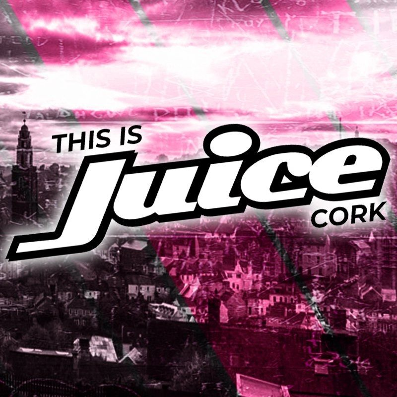 Radio Juice FM 88.7 FM Ireland, Cork