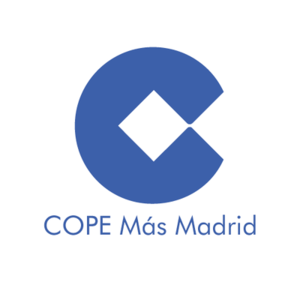 radio COPE Más Madrid 94.8 FM Spagna, Madrid