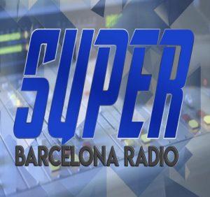 radio La Súper 96 96.6 FM España, Barcelona