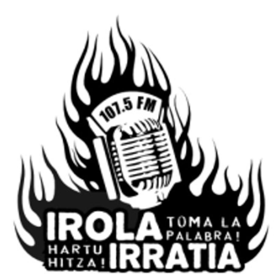 radio Irola Irratia 107.5 FM Spagna, Bilbao