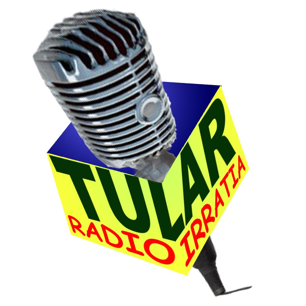radio Tular Irratia 107.7 FM Hiszpania, Bilbao