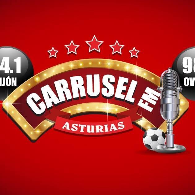 radio Carrusel FM 94.1 FM España, Gijón