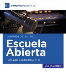 rádio Escuela Abierta FM 107.5 FM Espanha, Málaga
