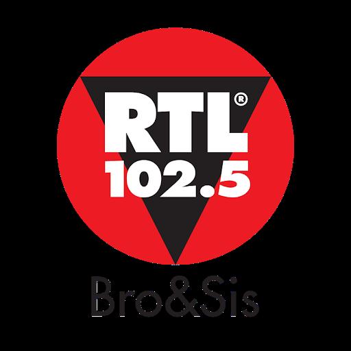 Radio RTL 102.5 Radio Bro&Sis Italien, Mailand